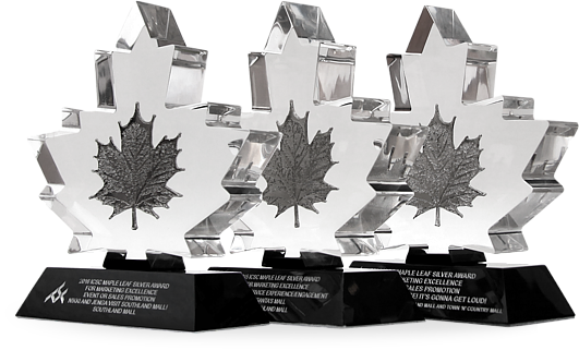 ICSC Canadian Marketing Awards